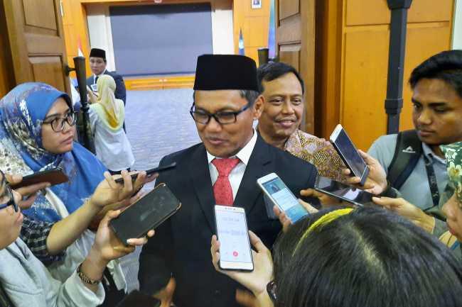 Indonesia Tuan Rumah Olimpiade Informatika Asia Pasifik 2021