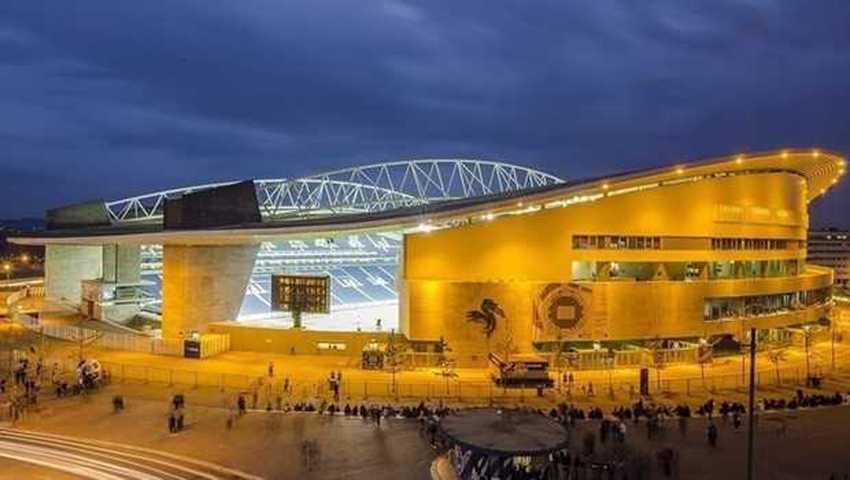Porto Jadi Opsi Baru Lokasi Final Liga Champions