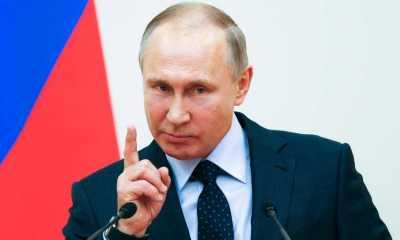Rusia Tetapkan AS dan Ceko Jadi Negara Tidak Bersahabat