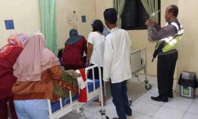Puluhan Warga di Sukabumi Diduga Keracunan Makanan Hajatan