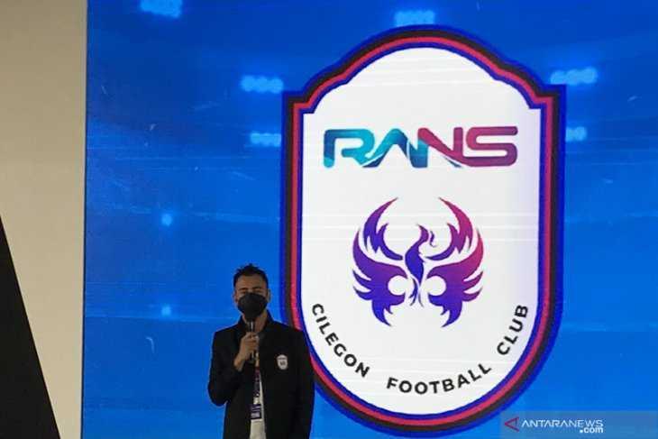 PSSI Minta Raffi Ahmad Serius Tangani RANS Cilegon FC