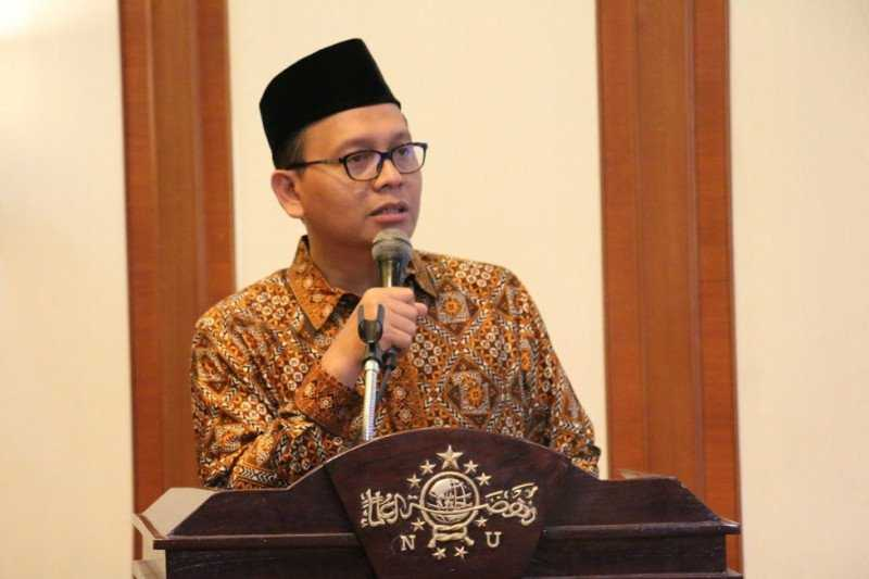 Lakpesdam-PBNU Dukung Usulan Jokowi Soal 75 Pegawai Tak Lolos TKW