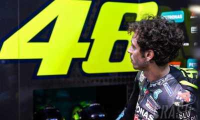 Sebagai Tim Resmi di MotoGP 2022, VR46 Tinggal Tunggu Konfirmasi
