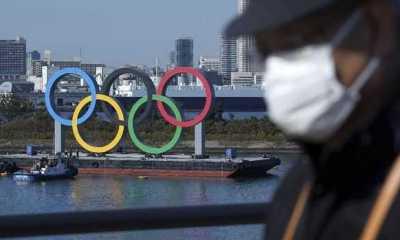 Penolakan Olimpiade Tokyo Terus Bergema, Organisasi Medis di Jepang Juga Ikut-ikutan