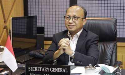 Ikut Konferensi ILC, Kemenaker Susun Posisi Delegasi Indonesia
