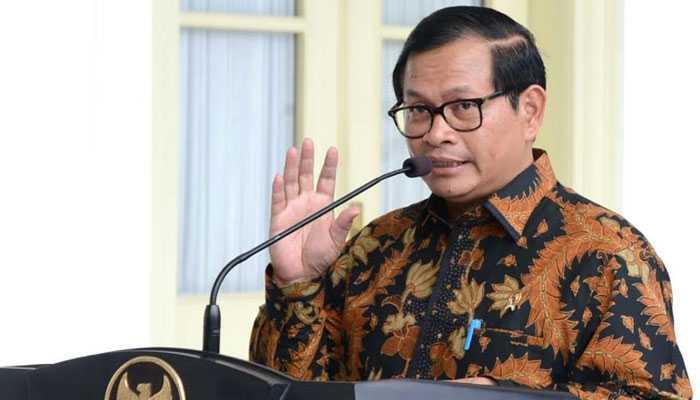 Pramono Anung: Harkitnas, Momentum Bangkitkan Nasionalisme di Tengah Pandemi
