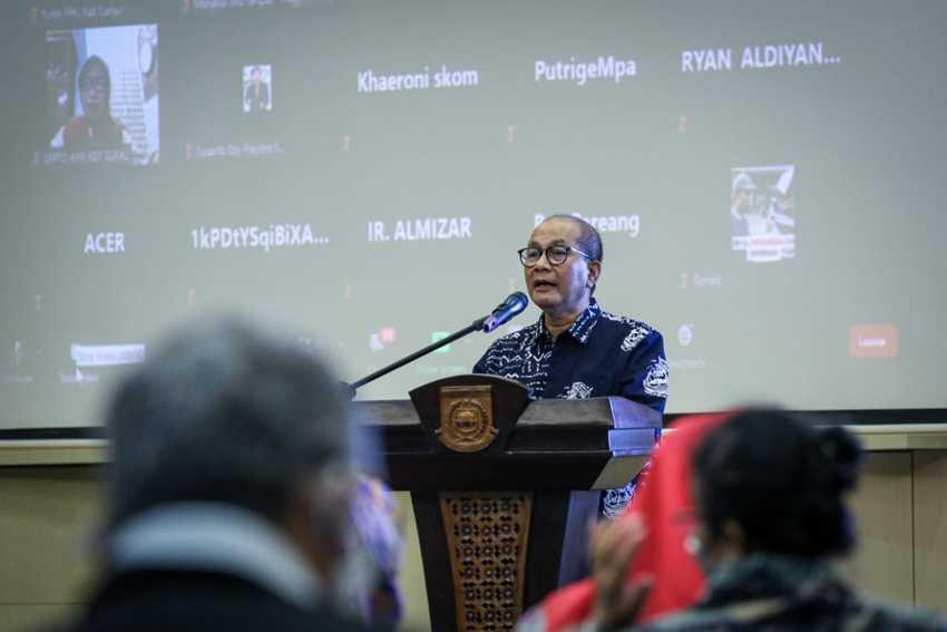 Pemerintah Daerah Diminta Fokus Kawal Transformasi Pelaku UMKM Informal ke Formal