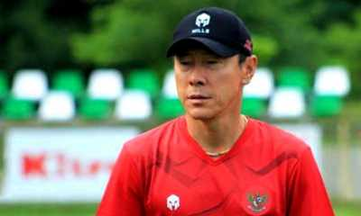 Kalah di Dua Uji Coba, Shin Tae-yong Yakini Timnas Indonesia Masih Bisa Lebih Baik