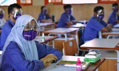 Juli Nanti, Pemkot Bandung Gelar Pembelajaran Tatap Muka Terbatas