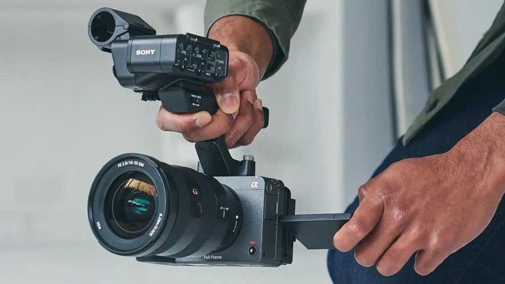 Resmi Diluncurkan, Sony FX3 Kamera Paling Ringan dan Ringkas untuk Para Videografer