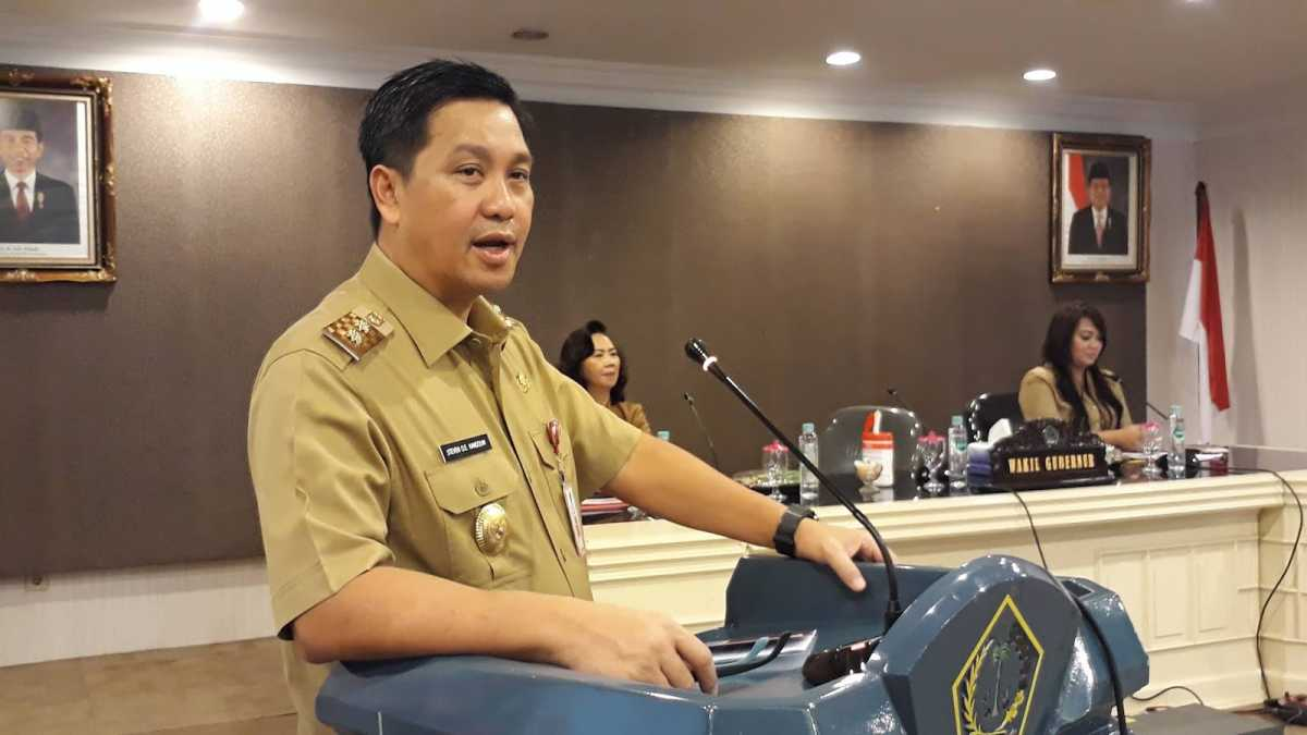 Pemprov Sulut Klaim Bakal Perketat TKA Masuk ke Wilayahnya