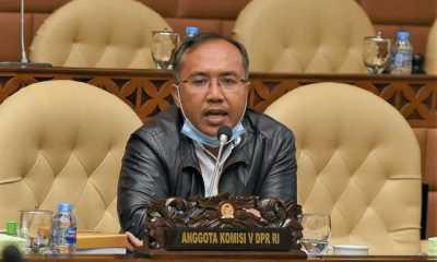 DPR Sebut Pemerintah Lalai Awasi Tempat Wisata Saat Libur Lebaran