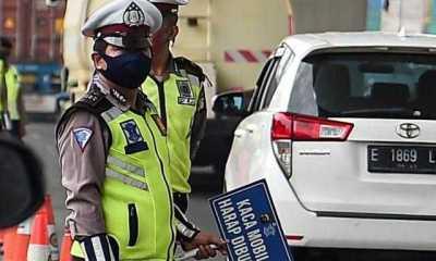 Tawarkan Jasa Mudik Lewat Medsos, Sejumlah Travel Gelap di Sukabumi Ditindak