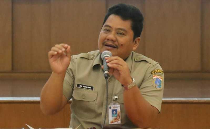 Bappeda DKI: Anies Berhentikan Anggota TGUPP Inisial AW