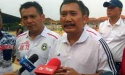 Persiapan SEA Games 2021, Ketum PSSI Tunjuk Manajer Timnas Indonesia U23