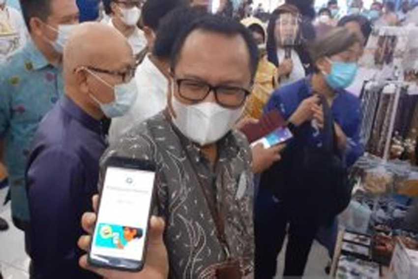 WNI di Malaysia Akan Dirikan Lagi Masjid Indonesia