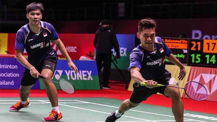 Spain Masters 2021: 12 Wakil Indonesia Melaju ke Perempat Final