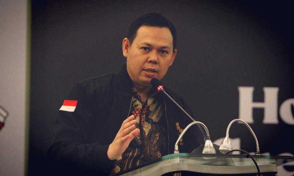 DPD Usul Mekanisme Perpajakan Berorientasi pada Agenda Pemberdayaan UMK