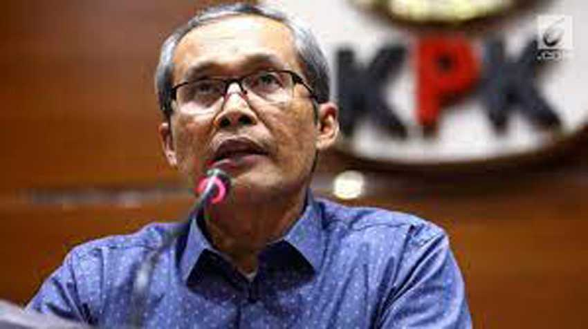 Pimpinan KPK Tuding 51 Pegawai yang Diberhentikan Tak Bisa Dibina