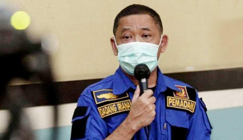 Cegah Penyebaran COVID-19, Enam Tempat Wisata di Bandung Sementara Ditutup