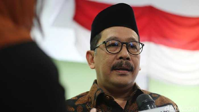 Wamenag: Indonesia Berdiri di Belakang Perjuangan Rakyat Palestina