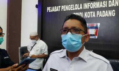Cari Pengganti Hendri Septa, PKS Tetapkan Dua Calon Wakil Wali Kota Padang