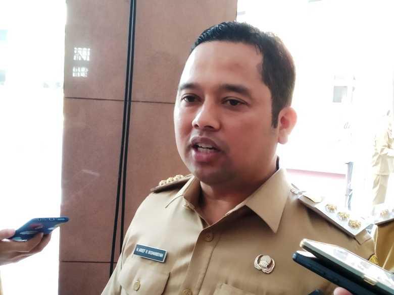 Pemkot Tangerang Larang Warganya Ziarah Kubur di TPU