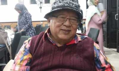 Jalani Perawatan di ICU RS Pondok Indah, Eks Jubir Presiden Gus Dur Wimar Witoelar Kritis