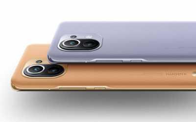 Xiaomi Patenkan Teknologi Kamera Flip di Bawah Layar