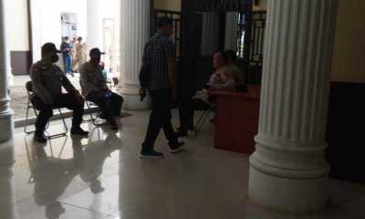 DPRD Labusel tetapkan Bupati/Wakil Bupati, Wartawan tidak diperbolehkan meliput tanpa undangan