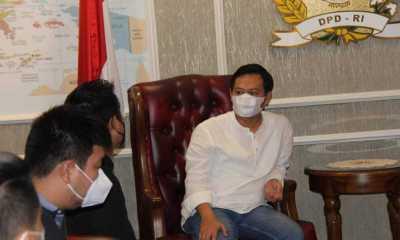 """Sultan B Najamudin: Vaksin Nusantara Berhasil Karena Pak Terawan """"Keras Kepala"""""""