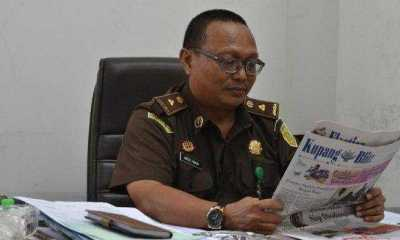 Soal SK Komisaris Independen Bank NTT, Bakal Ditindaklanjuti Jaksa