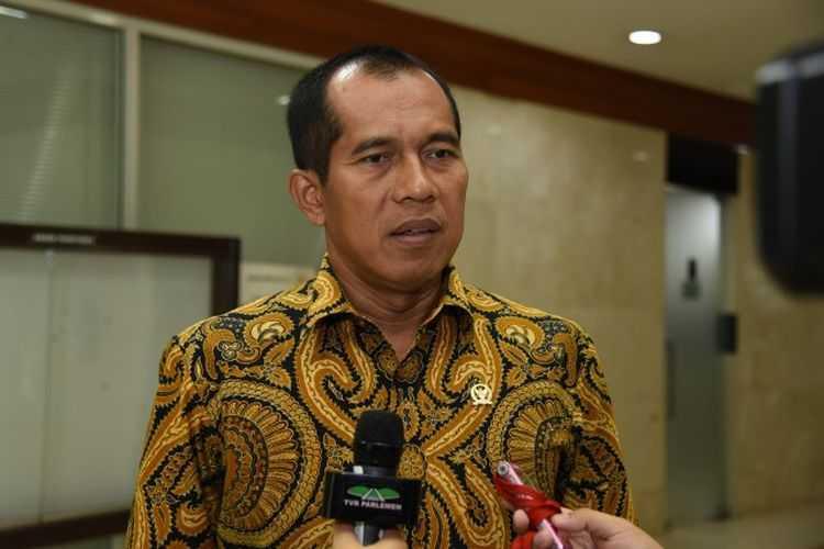Kutuk Serangan Militer Israel ke Masjid Al-Aqsa, Abdul Kharis Minta Indonesia Kirim Nota Protes ke PBB