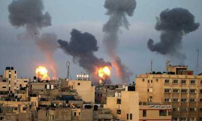 GMNI: Agresi Militer Israel ke Warga Palestina Itu Kejahatan Kemanusiaan yang Sangat Berat