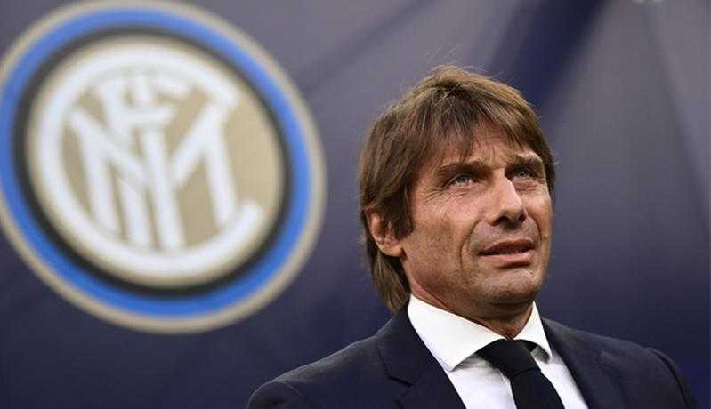 Meski Bawa Jadi Juara Serie A, Antonio Conte Didepak Inter Milan