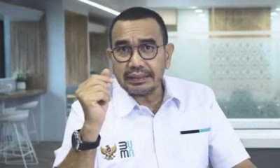 Pemerintah Targetkan Pelaksanaan Vaksinasi Gotong Royong Mulai Paska Lebaran Nanti