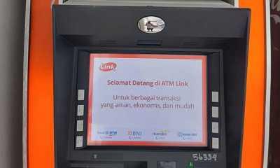 Dewan Minta Kebijakan Tarif Baru Layanan ATM Link Ditunda