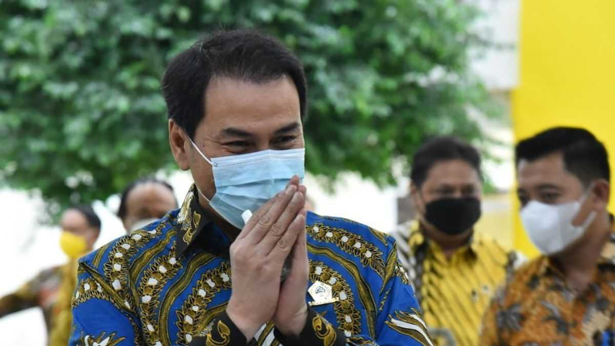 Hakim Harus Berani Terapkan Dakwaan Palsu Azis Syamsuddin