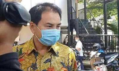 Azis Syamsuddin Akui Beri Pinjaman Rp200 Juta ke Stepanus Robin Pattuju