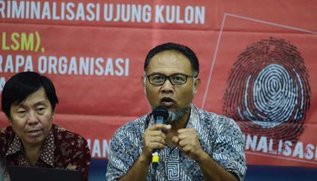 BW Minta KPK Awasi Pajak Jakarta