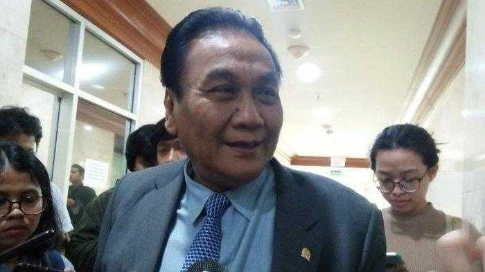 Cegah Penambangan Ilegal, DPR Usulkan Kemen ESDM Bentuk Direktorat Hukum