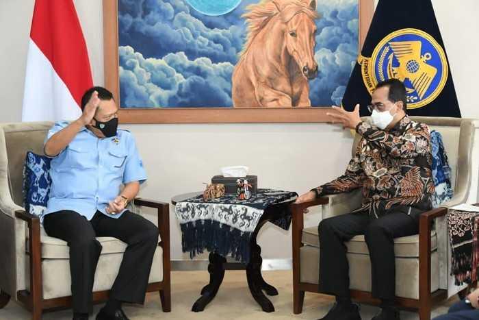 Bamsoet Dorong SIM Internasional Indonesia Diakui di Seluruh Dunia