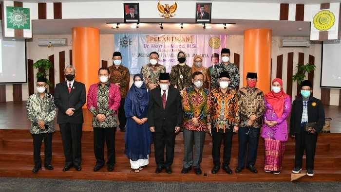 Bamsoet Ajak UMJ Sukseskan Agenda Nasional PPHN