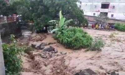 Parapat banjir bandang, anggota DPR RI Junimart Girsang Minta Menteri LHK Evaluasi izin Pinjam Pakai Hutan