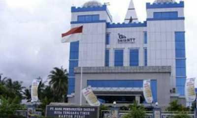 Pemegang Saham di Bank NTT Sebut Komut Sudah Bertindak Diluar Batas