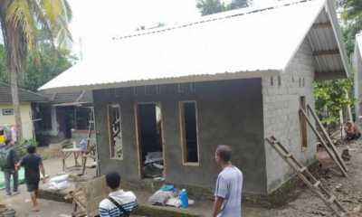 Komisi III DPRD Loteng Berjanji Turun Lakukan Pengecekan Bangunan RTG