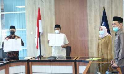 BPK RI Perwakilan NTB, Kembali Berikat Predikat WTP Ke 9 Pemda Lombok Tengah