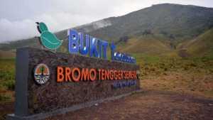 Mantap! Wahana Jembatan Kaca Bakal Hadir di Bromo