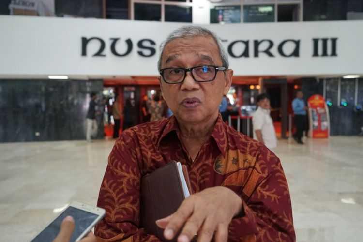 Busyro: Proses Politik di Indonesia Banyak Didominasi Oligarki Taipan