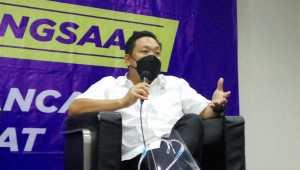 Politikus PDIP Desak Jokowi Lakukan Lockdown di Pulau Jawa